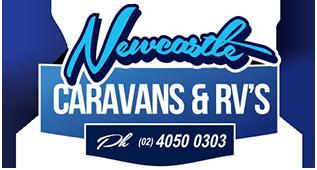 Newcastle Caravan Logo